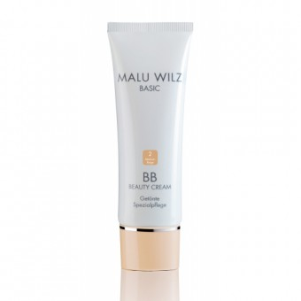 BB Beauty Cream Medium Beige