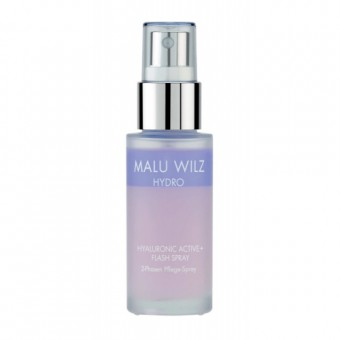 Hyaluronic Active + Flash Spray
