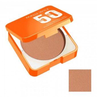 High Protect Sun Powder Foundation SPF 50